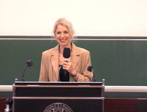 Aktuelle Ernährungsirrtümer – Prof. Dr. Dr. Karin Michels