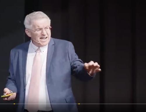 Lothar Hirneise: Onkologie 2018 – Time for Change