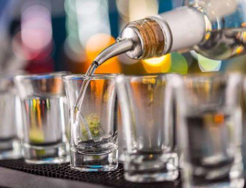 Alkohol – Wie schädlich ist das Nervengift?