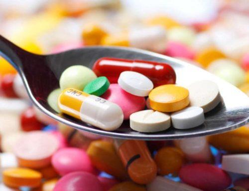 Wie Antibiotika die Darmflora zerstören und Sie sie wieder aufbauen