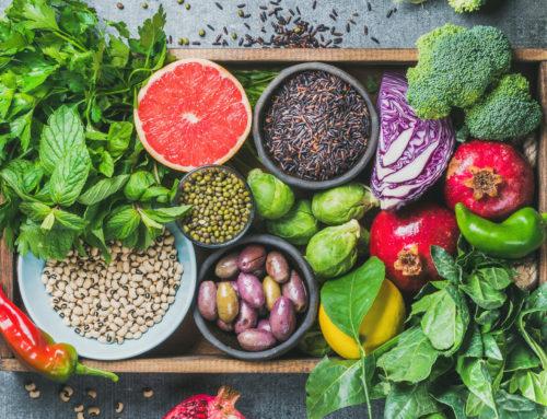 Die beste Ernährung für Ihre Darmflora?
