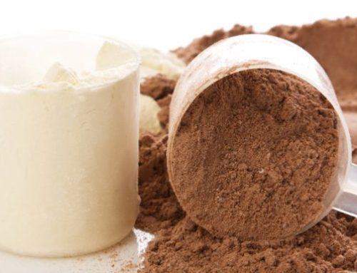 Gefahren von kommerziellen Proteinpulvern