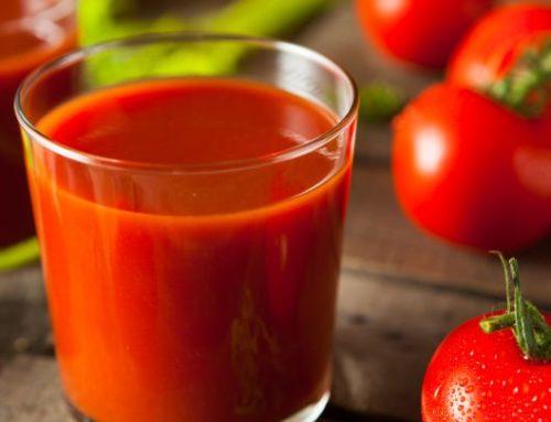 Kann Tomatensaft Ihren Blutdruck regulieren?