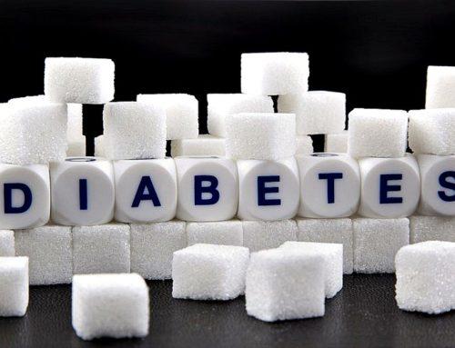 Was verursacht Diabetes?
