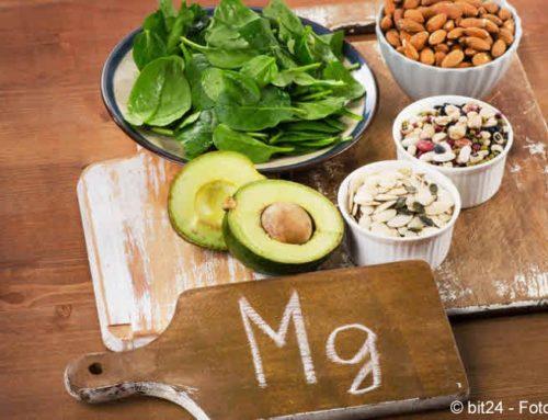 Magnesium hilft bei Depressionen