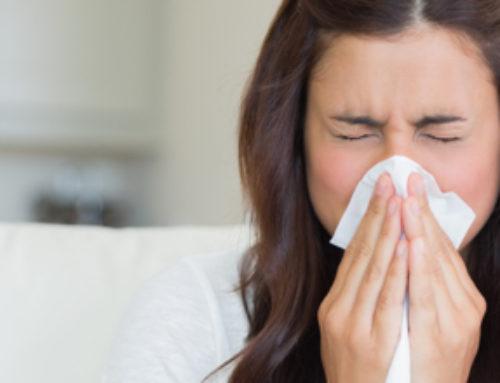 Probiotika können bei Erkältungen helfen