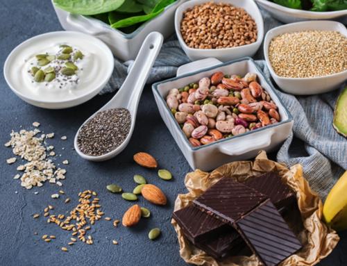 Vitamin D bleibt ohne Wirkung bei Magnesiummangel