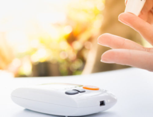 Erhöhtes Diabetesrisiko bei Vitamin-D-Mangel