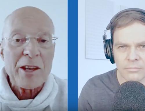 """RUBIKON: Im Gespräch: """"Das Angst-Virus"""" (Ruediger Dahlke und Jens Lehrich)"""
