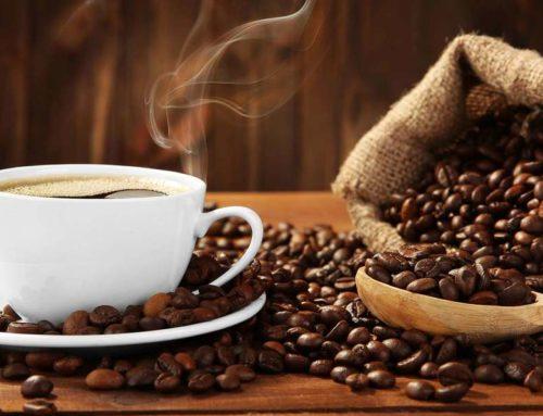 Warum Sie Kaffee mit Natron trinken sollten