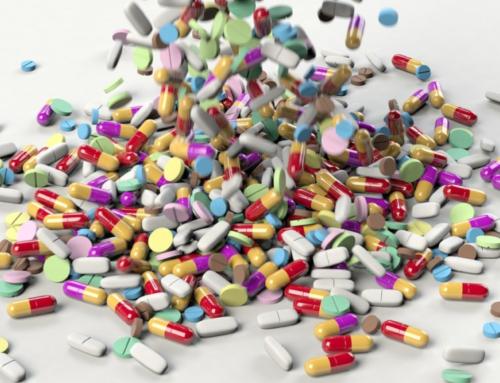 Antibiotika – Sinn und Unsinn von Medikamenten die gegen das Leben gerichtet sind.