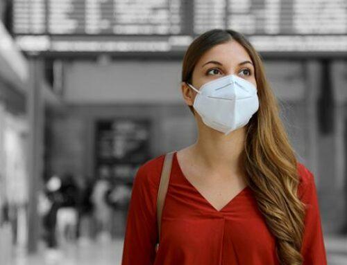 Forscherteam lässt aufhorchen: Masken nützen nicht – sie machen krank