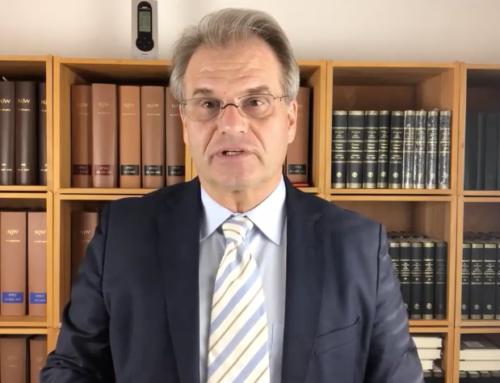 Dr. Reiner Fuellmich fasst die bisherigen Erkenntnisse des Corona Ausschusses zusammen und zieht Zwischenbilanz